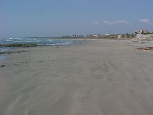 Saladita beach lots for sale