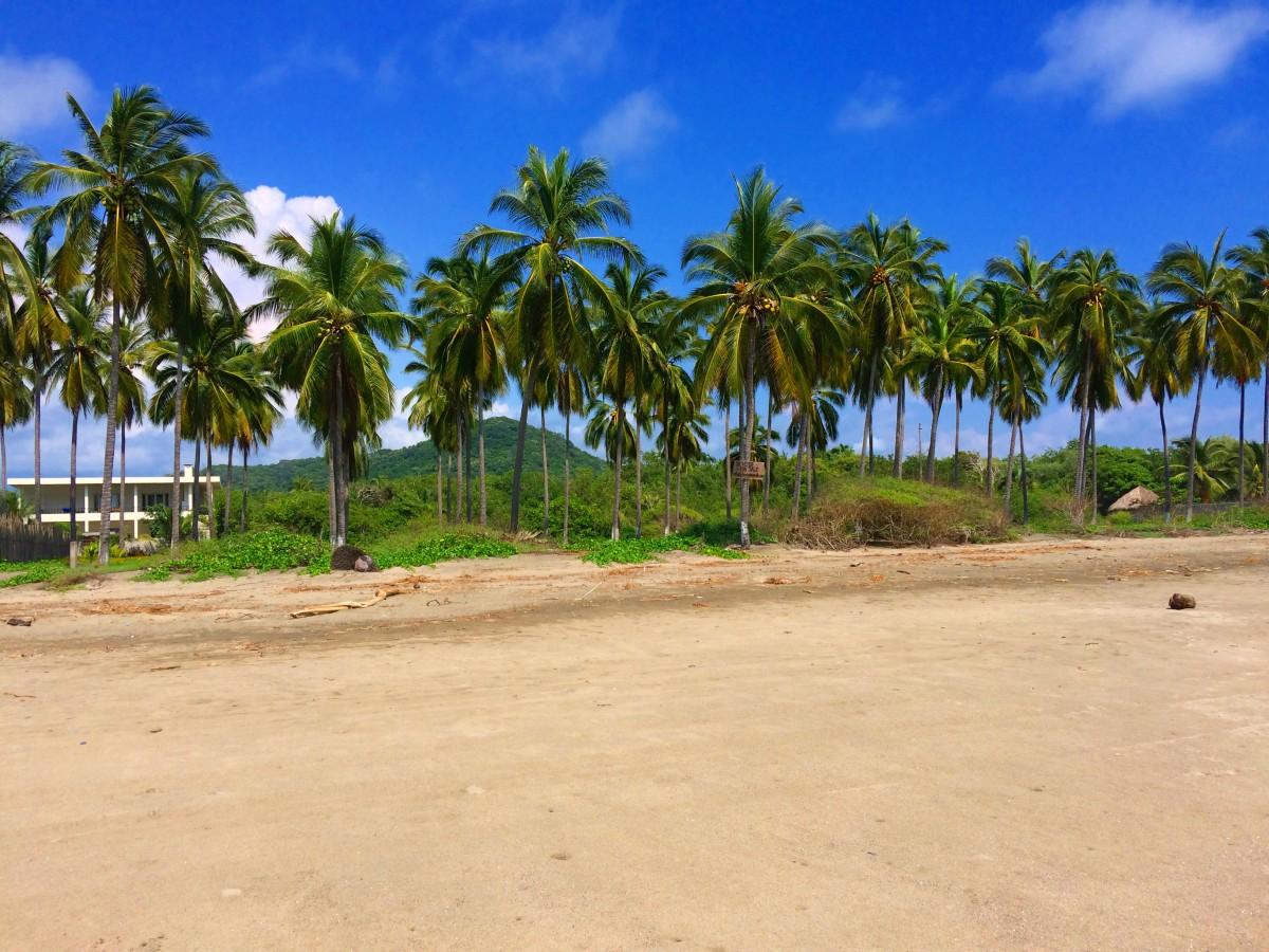 Pantla Buenavista beach lot 15