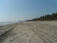 Buenavista Beach Zihuatanejo