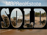 Property has been sold