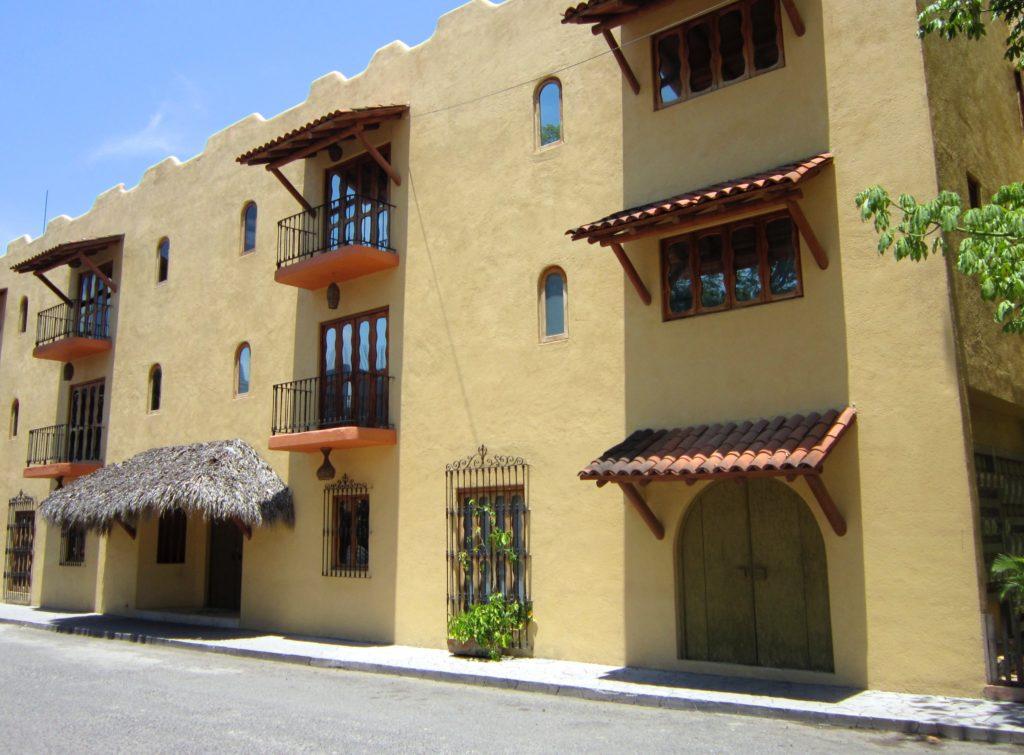 Casa Ceiba street view